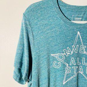 Converse Heather T-Shirt Women's